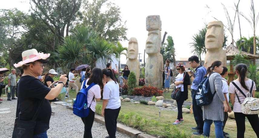 贏過新加坡!今年春節亞洲遊客最旅遊地 台中市名列第7