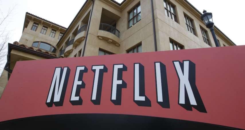 1年損失近2億美元!Netflix絕地大反攻,收購電影院為自己出聲