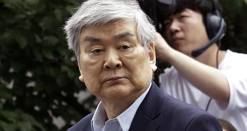 被踢出董事會後病情惡化…南韓大財閥「韓進集團」會長趙亮鎬病逝美國 享年70歲