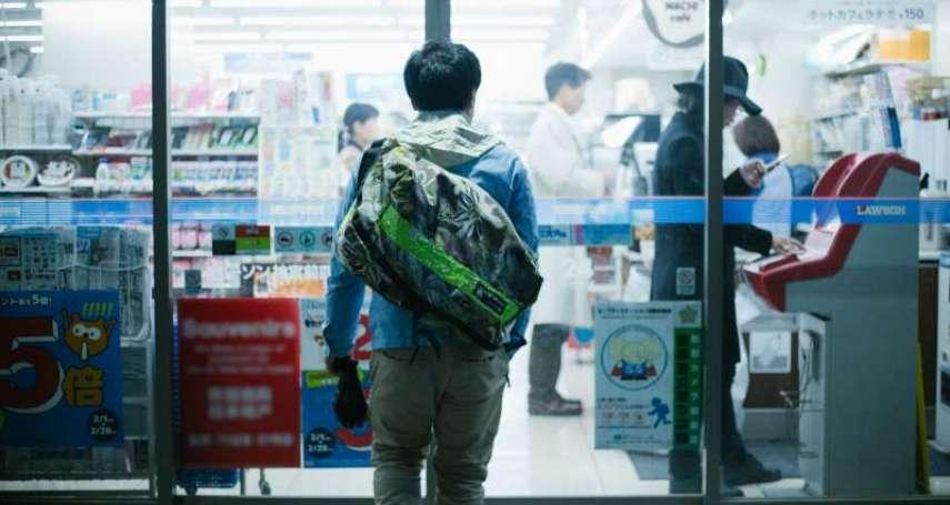 看到日本超商廁所貼「無法外借」就快離開吧!日網友揭超商內「3個細節」秒判斷附近治安