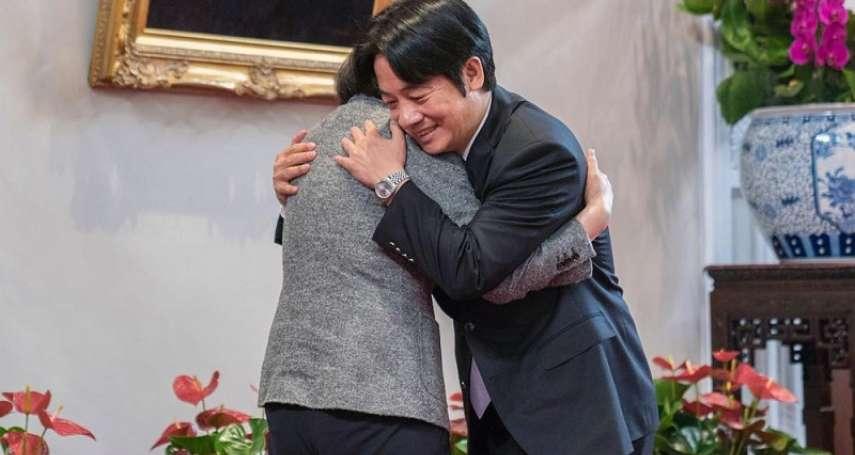英系幕僚建議被扁批「變相保障現任優先」 洪耀南自清:我只是洪耀南,不是誰的胞弟