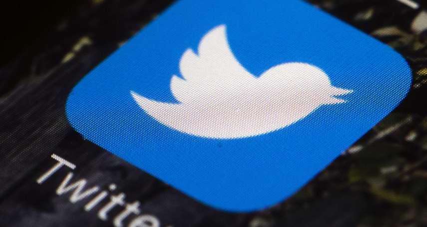 數位外交時代》境內封鎖卻拿來當大外宣工具 中國受川普啟發進行推特外交