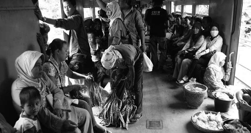 人民自有選擇,不要擅於權謀的政客:《看見印尼》選摘(2)