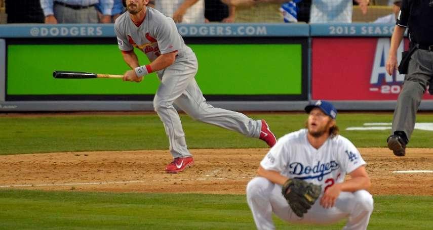 MLB》卡本特11.6億續留紅雀 老闆:核心球員就要留下他