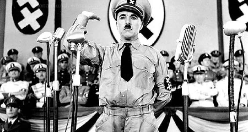 喊出「到德國發大財」、用假新聞吹捧造神…希特勒當初這樣搞滲透,連美國都差點崩潰