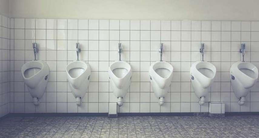 頻尿、尿尿速度變慢竟是攝護腺肥大的徵兆!泌尿科醫師列7大症狀:不盡早治療,小心洗腎找上門