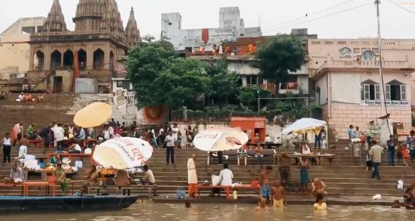 「一個女生走在印度街頭就會被性侵」?背包客探討印度性侵案猖獗的背後…【影音】