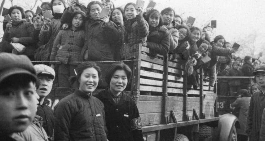 文革風潮再現?中國共青團3年內組織千萬青年學子「下鄉」