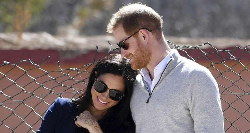 「我知道我正失去第二個孩子」 梅根投書《紐時》吐露流產經歷 與哈利王子深陷悲痛