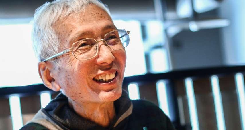 「跟我辯只會自取其辱」同運先驅祁家威:萌萌20年前就受過教訓