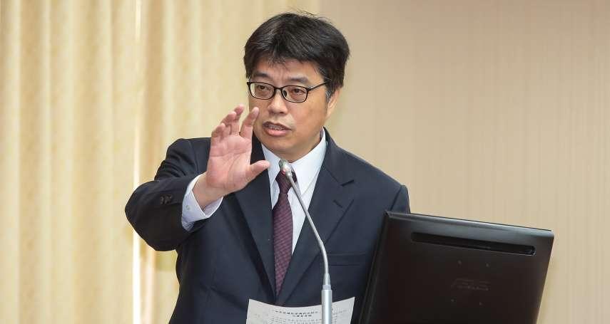 香港逃犯條例威脅人權及安全 陸委會:不同意移交港女命案嫌犯