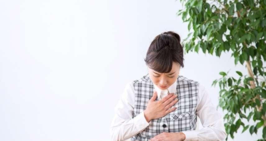 頸部疼痛、吞嚥困難⋯檢查竟是肺腺癌!醫生:出現這些症狀都要小心,別以為沒咳嗽就沒事