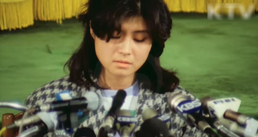 北韓美女炸毀南韓班機115人慘死!卻被外界生活嚇到崩潰,全盤托出金氏政權「恐怖內幕」…