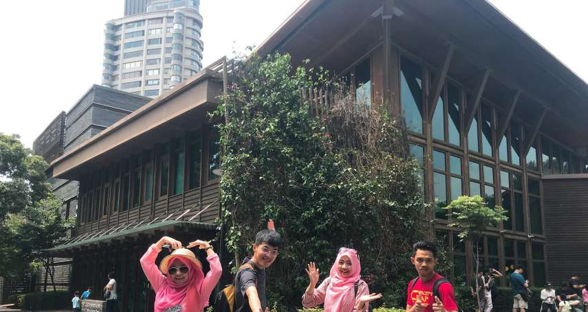 史上最佳!全球穆斯林旅遊指數 台灣首度躋身非伊斯蘭組織前3名