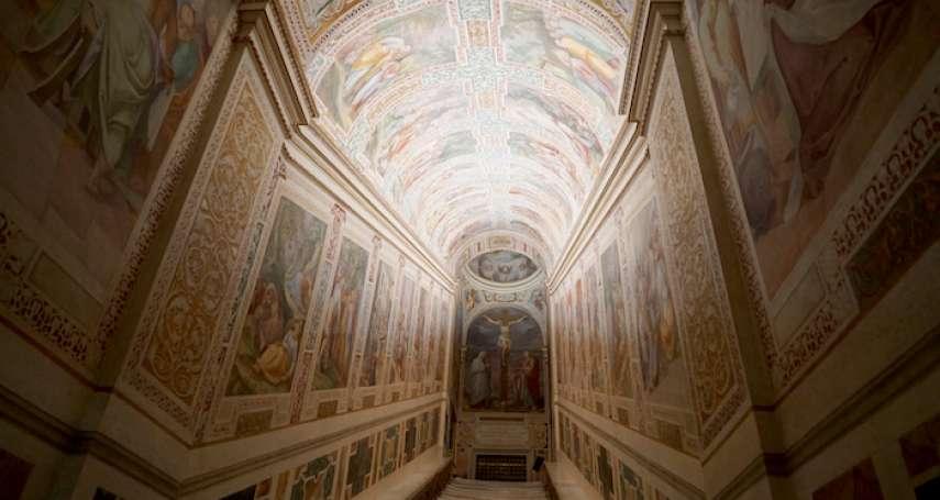 耶穌被釘十字架前受審時的大理石階梯,為何成了到羅馬朝聖者的必訪之處?