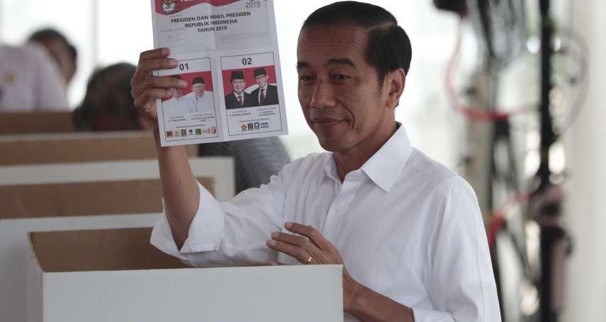 德國之聲評論:「印尼的歐巴馬」背叛了他的價值觀
