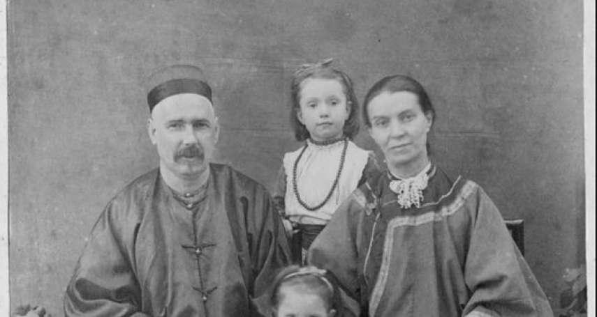 在英國幾乎被人遺忘,在現代中國留下印記──中國近代史風雲人物:英國傳教士李提摩太