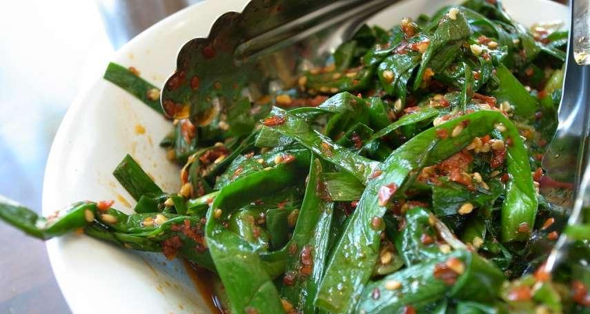 別再嫌韭菜很臭啦!它不僅能補腎,還能改善便秘、助消化…5大好處幫你顧健康