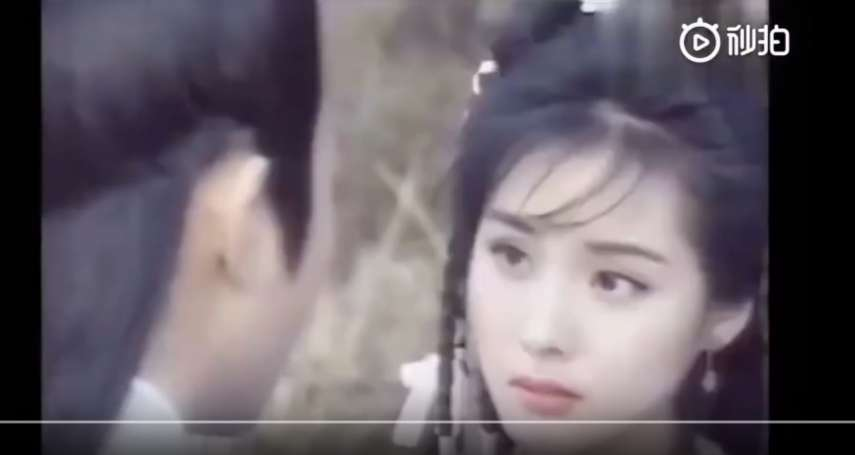 當朱茵的黃蓉被換上了楊冪的臉,而且毫無破綻……中國擬修法禁止「AI變臉」