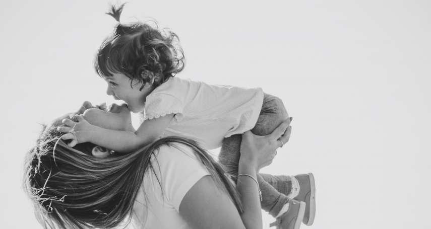 不能陪伴媽媽一起過母親節?!現在有「它」快速滿足你心中的遺憾