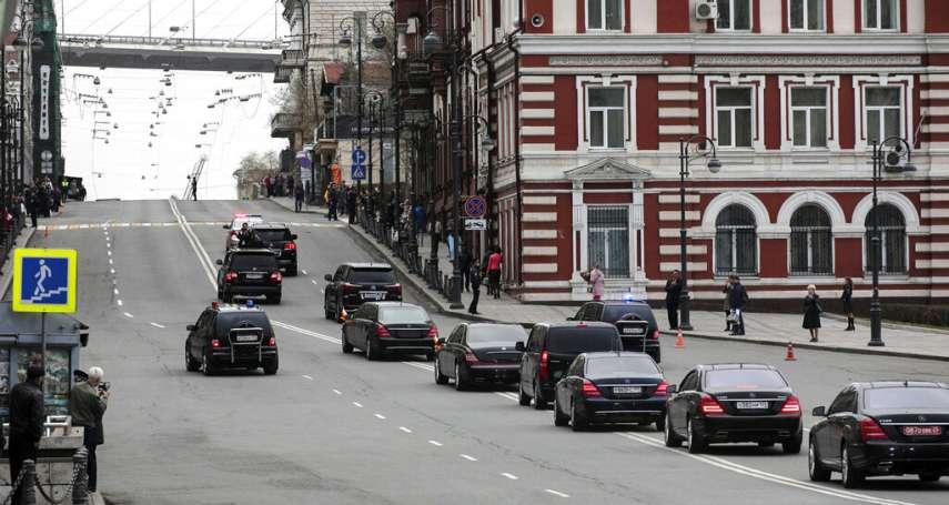 適用入境海參崴電子簽證國家名單 俄羅斯政府宣布納入台灣