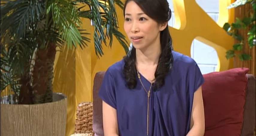 新書「妙台灣」談台日社會文化 台裔日本作家一青妙:了解台灣,也是回望自己身世