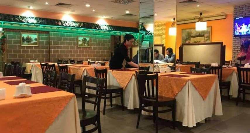 在莫斯科餐館端盤子、在聖彼得堡蓋足球場:在俄羅斯辛勤勞動的北韓勞工,為何將被遣返?