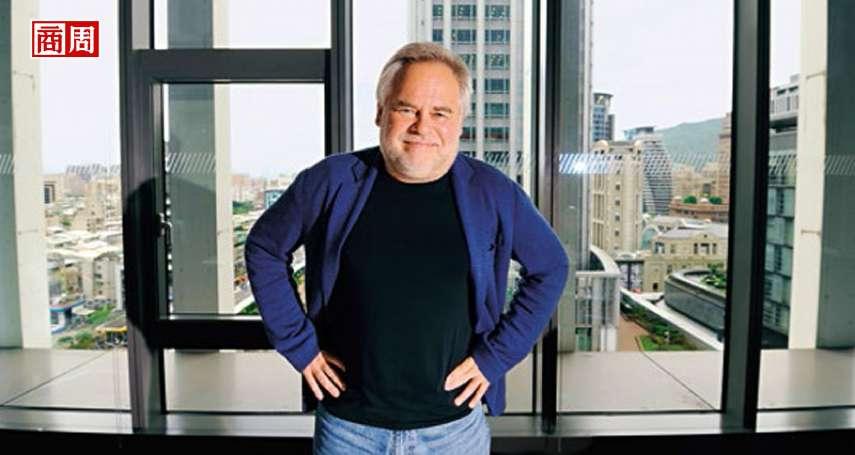 他破解伊朗核電駭客、最早預告網路戰爭!被川普封殺的防毒狂人 卡巴斯基CEO專訪