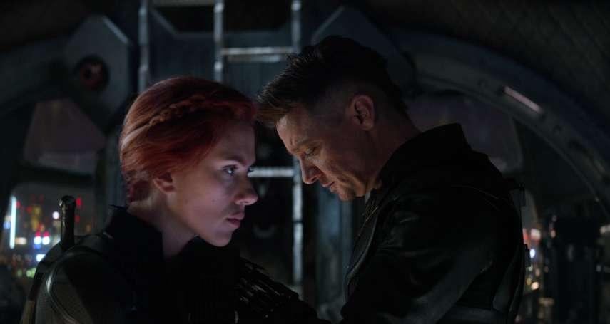 《復仇者聯盟4:終局之戰》美國首映第一天破紀錄 49億票房完勝《STAR WARS:原力覺醒》