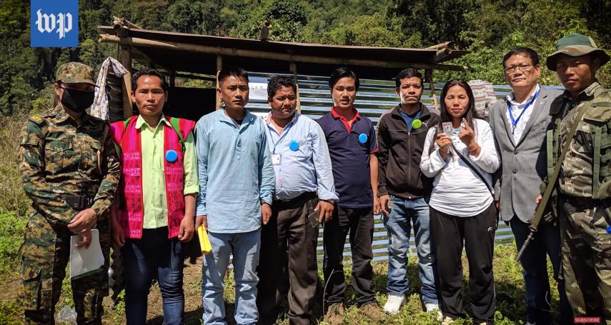 穿越鱷魚沼澤、跋涉480公里,只為了讓一位選民投下神聖一票!印度大選幕後功臣──超強選務團隊