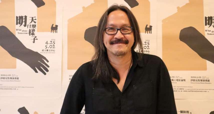 「人人都能創作藝術!」泰國曼谷藝文中心總監帕威支持獨立電影 盛讚台灣藝文風氣自由