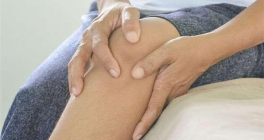 人類演化過程中消失的骨頭「豆骨」再次出現,可能就是你膝蓋痛的原因!