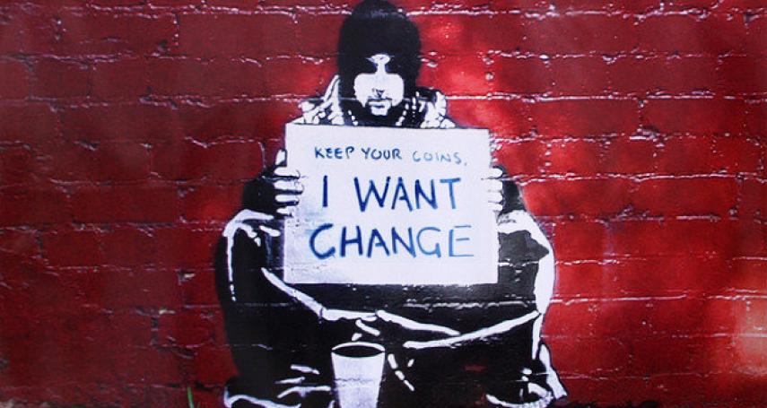 林意凡觀點:比特幣在漲什麼-理念共同體的革命