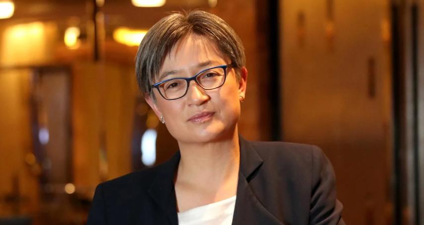 「我們不先入為主視中國為威脅」澳洲工黨亞裔政治家黃英賢:若當外長就改變對中政策