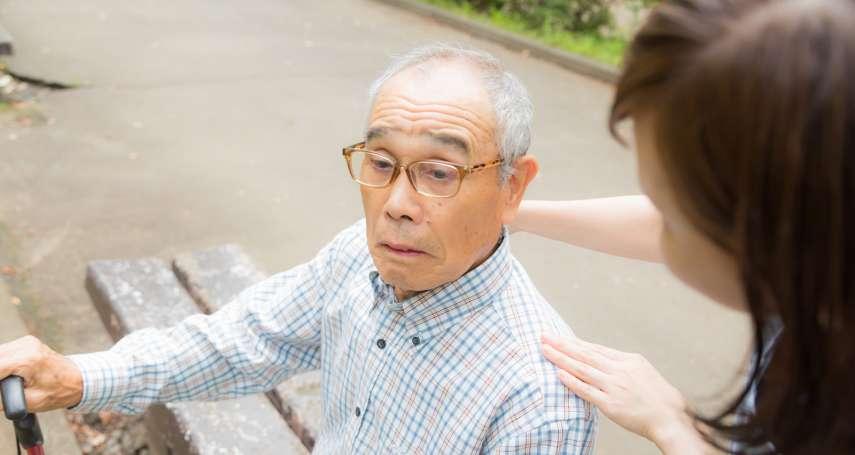 台灣人口老化的速度比日本還快!他道出這社會最大隱憂:到2026,台灣五分之一人口是老人