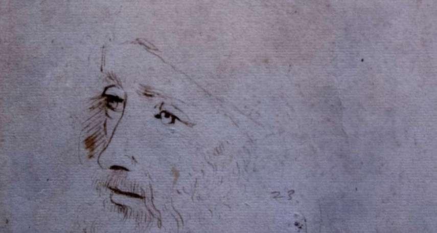 傳奇天才隕落500年》達文西500歲忌辰 你必須破解的8個「達文西密碼」