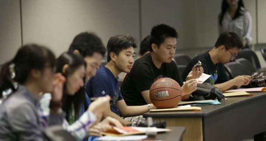 「中國學生不會是我們主要的收入來源」瑞典隆德大學副校長:關鍵領域要懂的對中國說「不」
