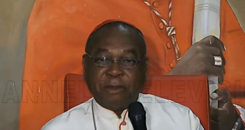 「我要是總統,我根本沒臉繼續做」婦女被賣到國外接客、年輕人被迫出走 奈及利亞樞機主教說重話:政客不做事就滾蛋