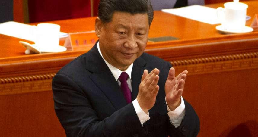觀點投書:加入聯合國,國會黨這招更勝《台灣保證法》