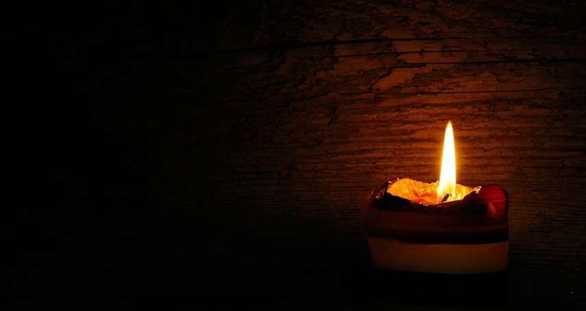劉君祖專欄:千年暗室,一燈即明