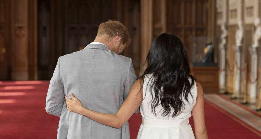 脫離王室,重新作人》哈利王子與愛妻梅根遠赴洛杉磯、踏上人生新階段