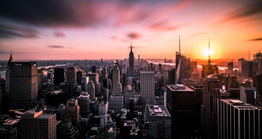 城市何以成功?:《城市的勝利》選摘(5)