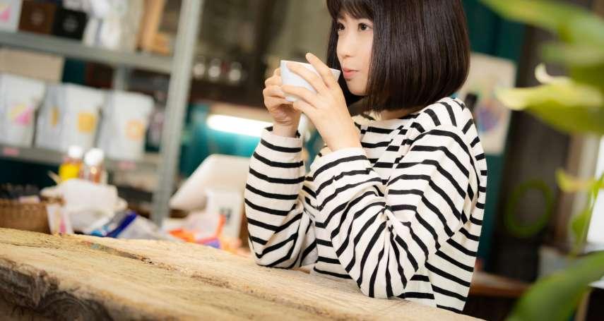 喝咖啡不但能預防失智,還能減少勃起功能障礙!來看看醫師寫的咖啡因懶人包吧