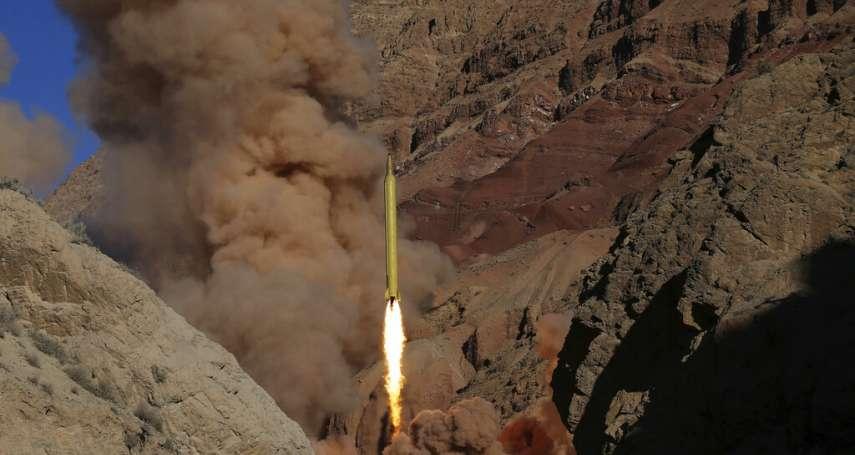 美國退出伊朗核子協議周年》川普祭出新一輪制裁,北韓、伊朗兩大核威脅國共商突破封鎖