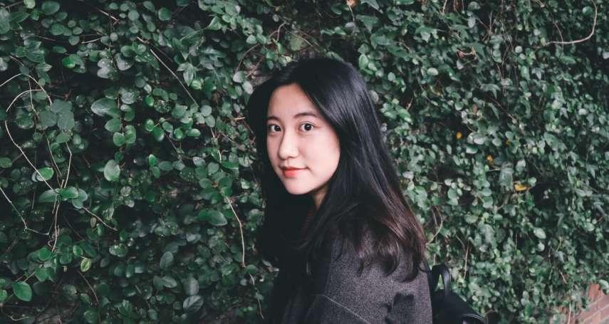不到30就與張曼娟並列「10大華文作家」卻被讀者攻擊到信心盡失…作家張西道出曲折創作路