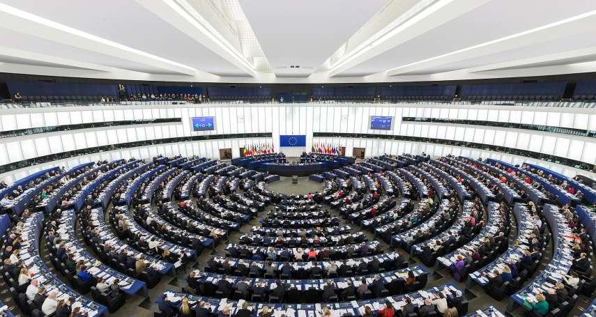 一文看懂歐洲議會選舉:4億2700萬人選出751位歐洲議員,全球規模第二大選戰登場