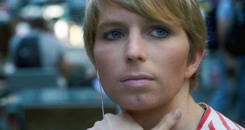 為言論自由犧牲人身自由!美國退役女兵曼寧拒為「洩密案」作證,遭監禁62天後獲釋放,一周內可能又會被關