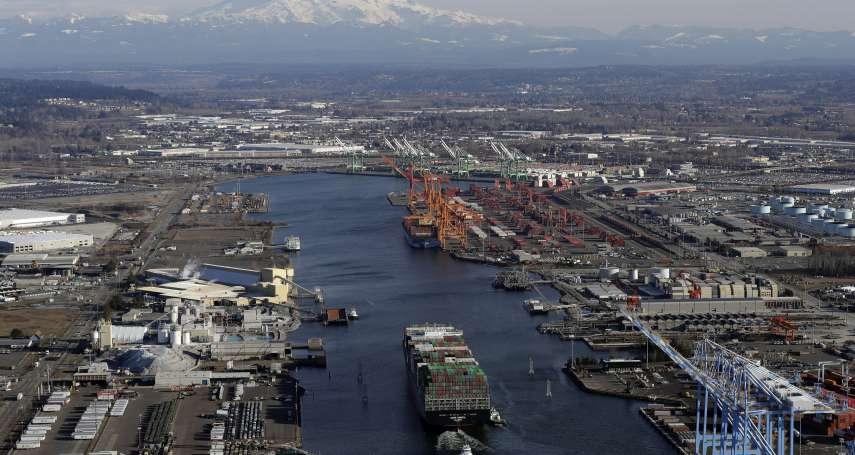 中美貿易熱戰,台商與台灣經濟究竟誰得利?經濟學家眾說紛紜