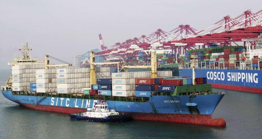 風評:北京反擊,貿易戰難了,企業更成俎上肉