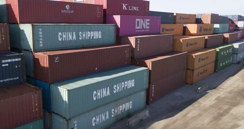 中美貿易戰》廠商出走中國誰獲利?CNN:這4個亞洲國家成大贏家